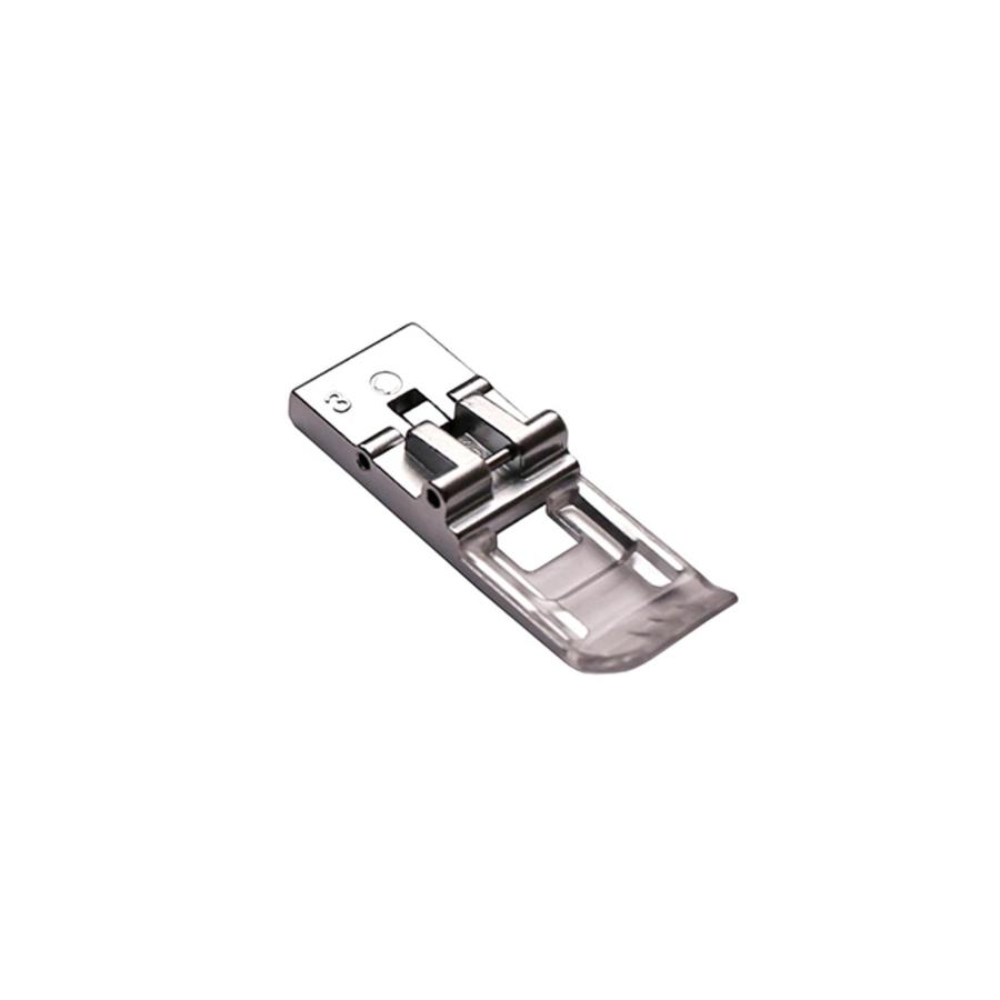 Прозрачная распошивальная лапка Janome, 795-818-107