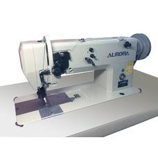 Aurora A-2401 с роликом-лапкой