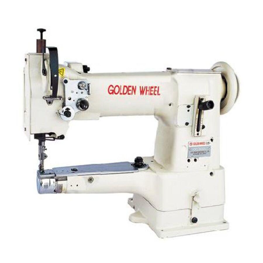 Golden Wheel CS-335U