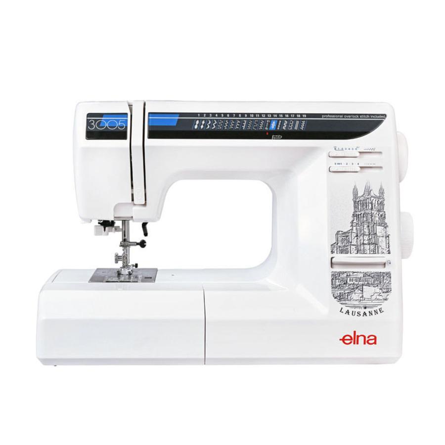 Elna 3005