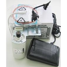 Электропривод с педалью для швейных машин FDM 90 W