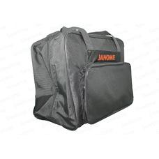 Сумка для швейной машины c логотипом Janome
