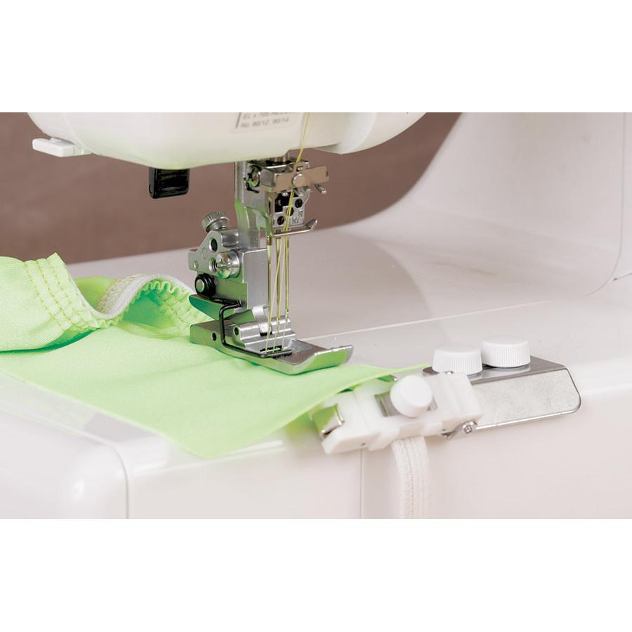 Приспособление Janome для пришивания резинки (6-8,5 мм), 795-816-105
