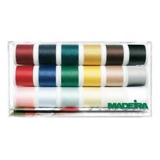 Madeira Aerofil №120 (18х200м) 8041