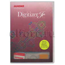 ПО Digitizer Jr