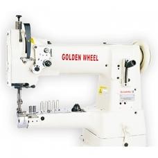 Golden Wheel CS-335-BH (окантовка)