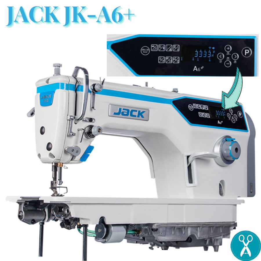 Jack JK-A6+ IoT