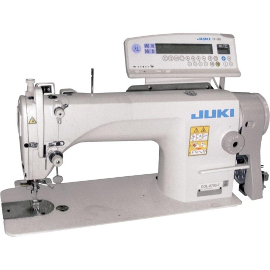 Juki DDL-8700H-7/AK-85/SC-920CN/M92/CP180