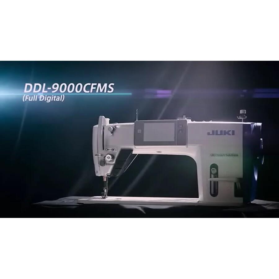 Juki DDL-9000C FMS
