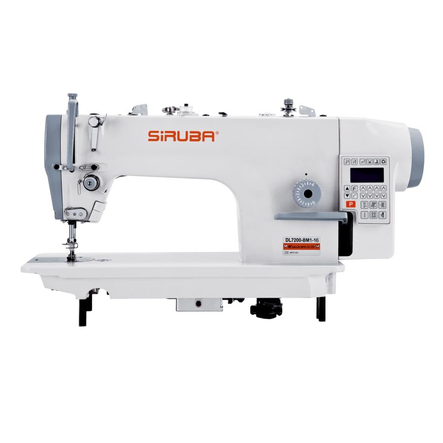 Siruba DL7200-BH1-16