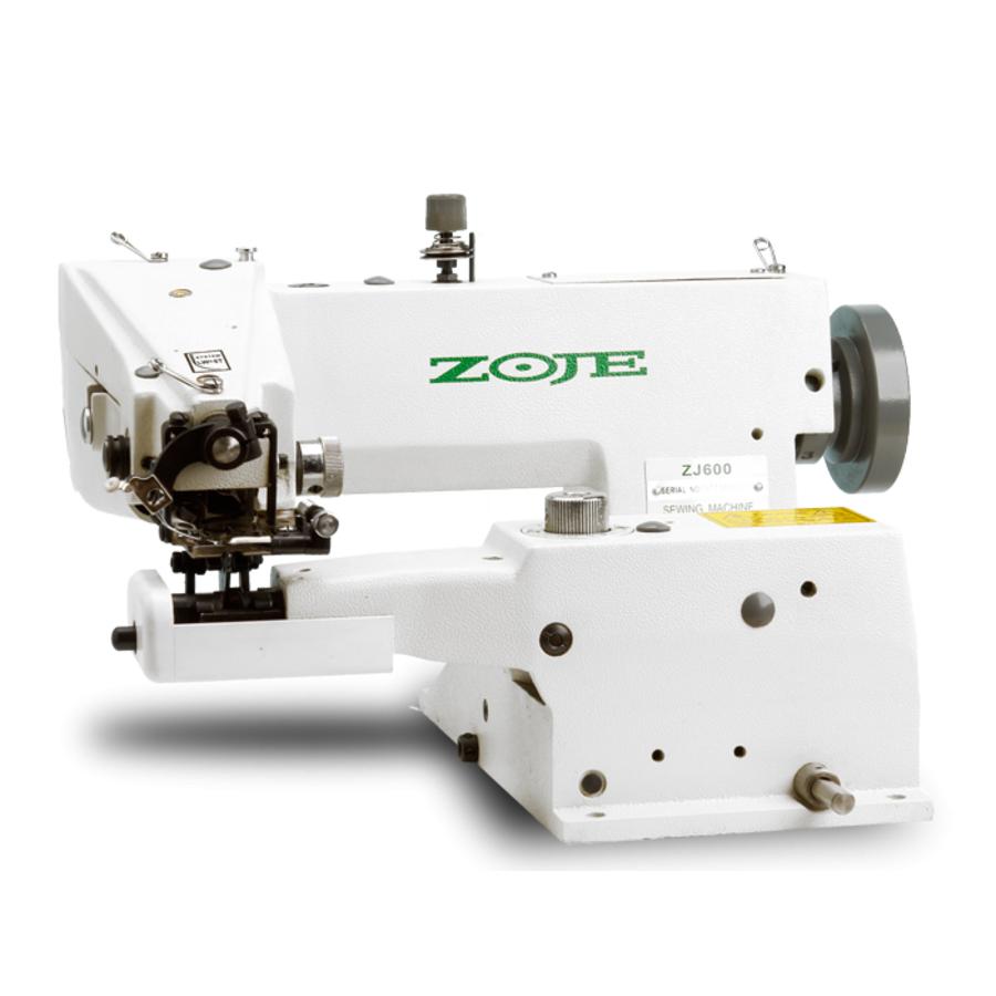 Zoje ZJ600