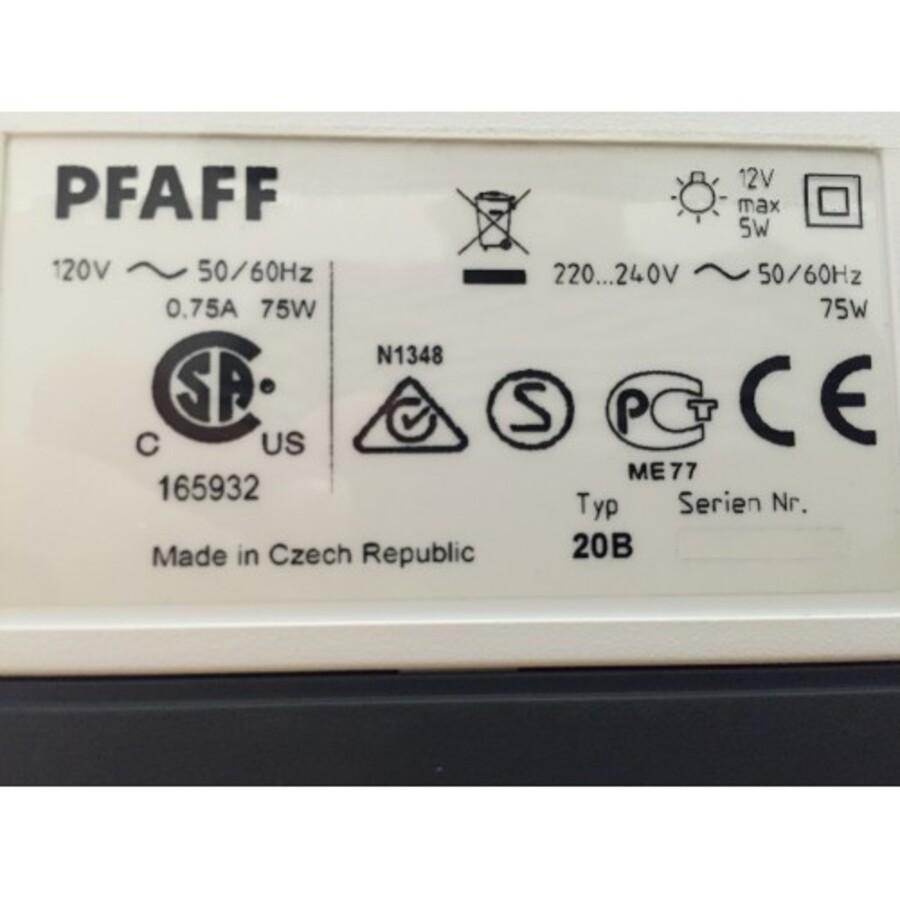 Pfaff Creative 2134 EU