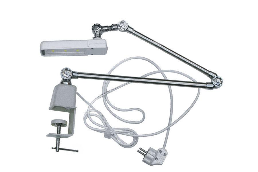 Светильники для промышленных швейных машин
